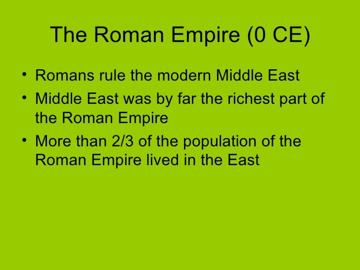a history of the middle east History, map and timeline of the middle east in 1789 ce.