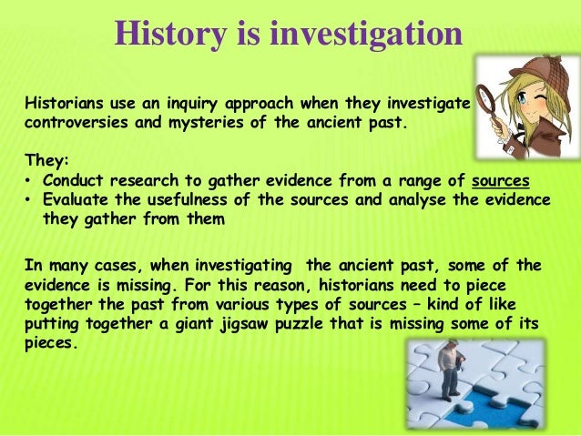 Printables Primary And Secondary Sources Puzzle history sources archaeology primary amp secondary is investigation 5 types of sources