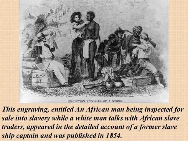 History of slavery in Maryland