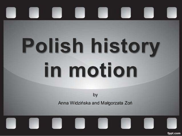 byAnna Widzińska and Małgorzata Zoń