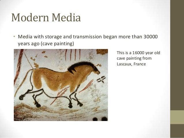 History about Media   Slide 2