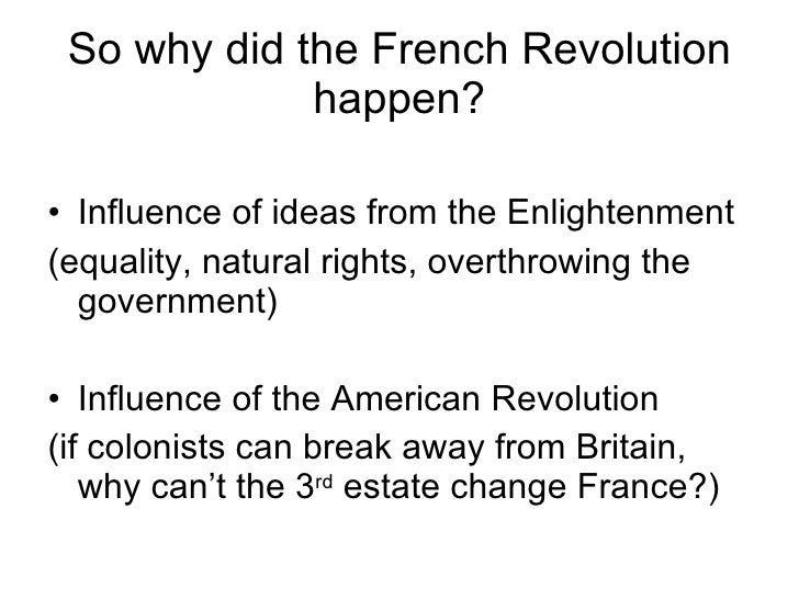 how could all the enlightenment control your haitian revolution