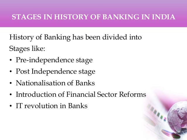 history and development of banks in india The department of treasury leads the administration's engagement in the multilateral development banks (mdbs), which include the world bank, inter-american development bank, asian development bank, the african development bank, and the european bank for reconstruction and development.