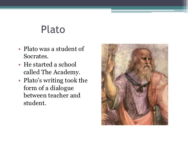 dialogue between plato and aristotle Essay on the ideal governments of plato and aristotle 1304 words 6 pages   dialogue between plato and aristotle essay dialogue between plato and.