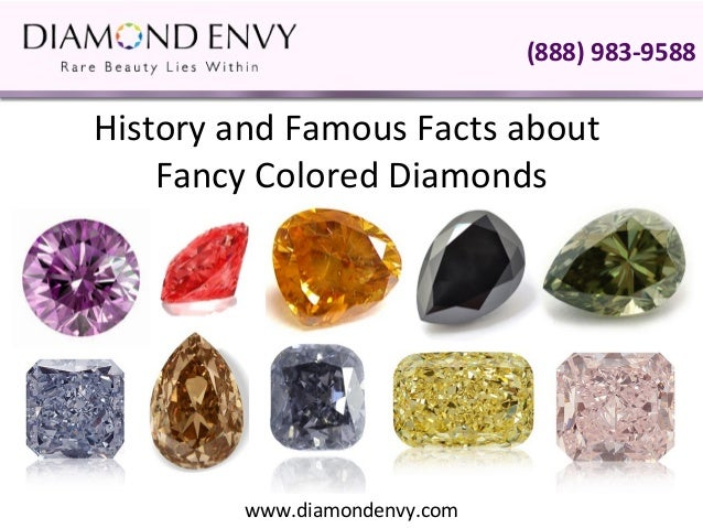 about fancy colored diamonds facts diamondenvy diamond cb and history famous