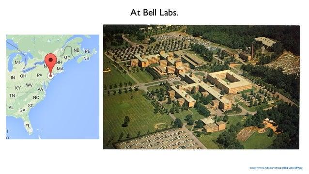 http://www3.nd.edu/~atrozzol/BellLabs1959.jpg At Bell Labs.