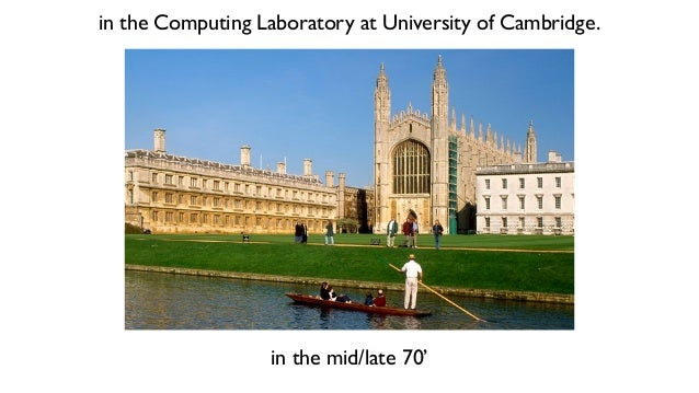 """""""The experience of coding and debugging the simulator in BCPL was horrible."""" """"Upon leaving Cambridge, I swore never again ..."""