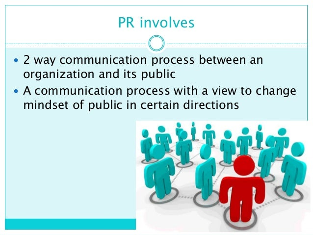 pr communications process analysis This professional mass media communication in marketing, pr, and advertising  serves commercial interests  media criticism and rhetorical analysis for  contents of the mass media  each individual step in a business process  contains a.