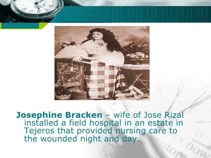 history of nursing in the philippine Table of contents introduction 4 chapter i history of nursing and midwifery in the philippines 5 chapter ii regulations and laws 12 chapter iii.