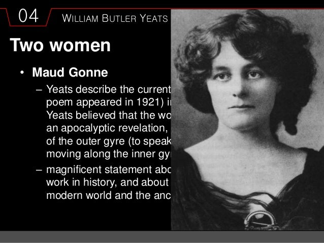 maud gonne and yeats relationship problems