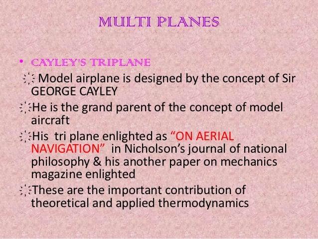 Short essay on aeroplane