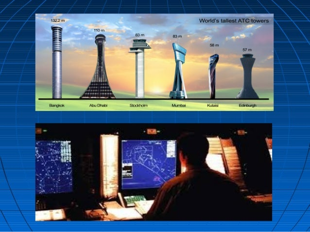History Of Air Traffic Control
