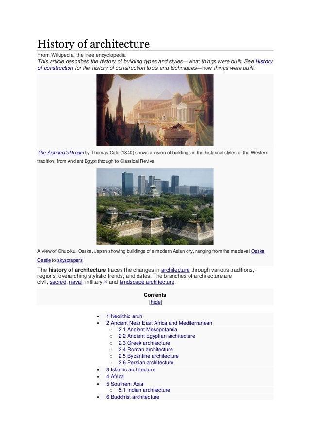 Of pdf patrick the story architecture nuttgens
