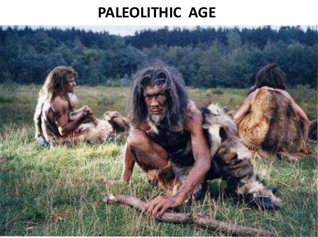 Prehistoric Culture & Shelter