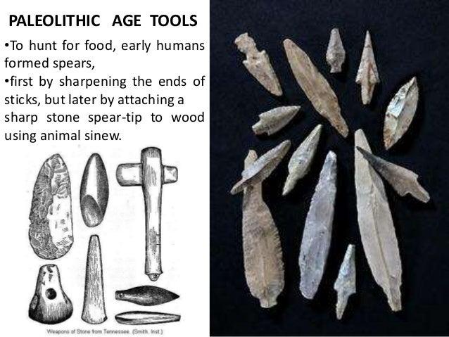 prehistoric culture