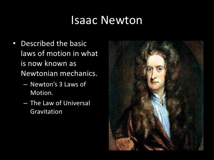gravity isaac newton and astronomy - photo #17