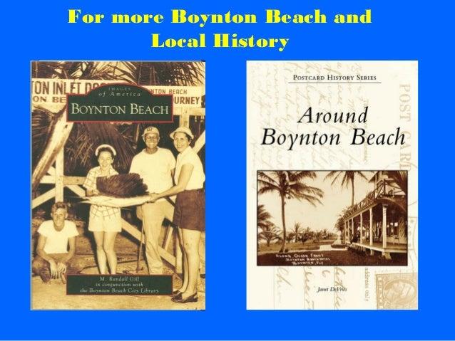 Boynton Beach City Cemetery