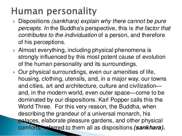 buddhist philosophy and its concepts To this it may be objected that all of classical indian philosophy—buddhist and orthodox alike—understood the buddha to have denied only concepts that allow of reductive analysis lead to this artificial inflation of our ontology philosophy of the buddha, london: routledge harvey.