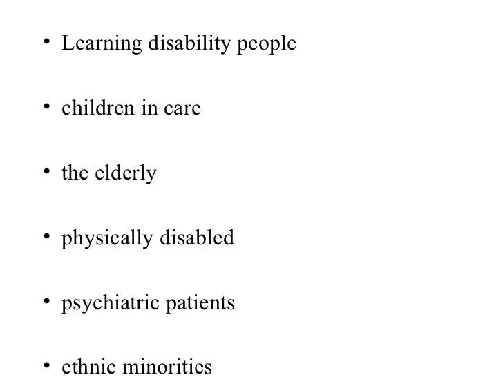 History Of Care And Social Role Valorisation  Help With College Assignments also Example Of A Thesis Statement For An Essay  I Need Help Writing A Song