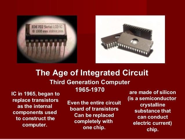 history of computers 1 rh slideshare net