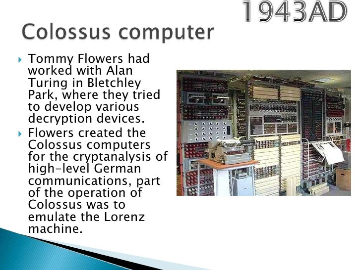the history of modern computers A computer is a device that can be instructed to carry out sequences of arithmetic  or logical operations automatically via computer programming modern  computers have the ability to follow generalized sets of operations,  41 history  of computing hardware 42 other hardware topics 43 input devices 44 output  devices.