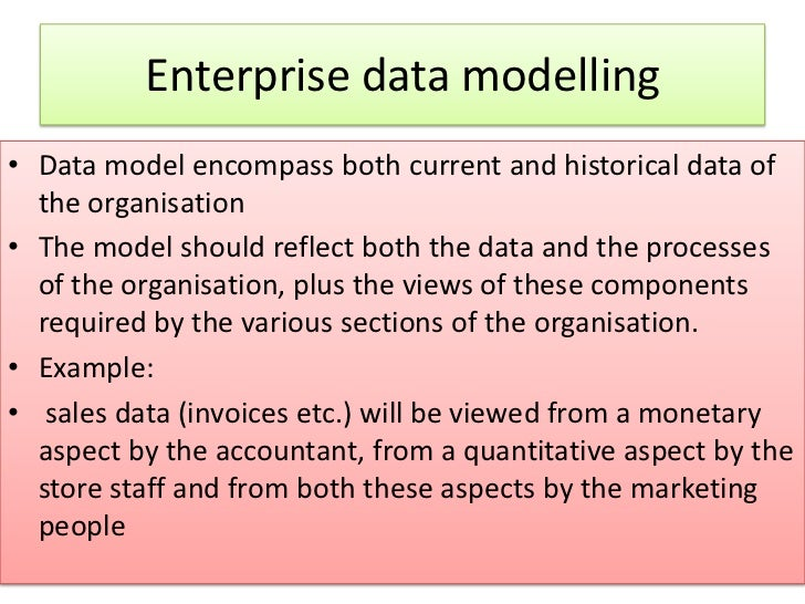 History Of Database Processing Module 1 2
