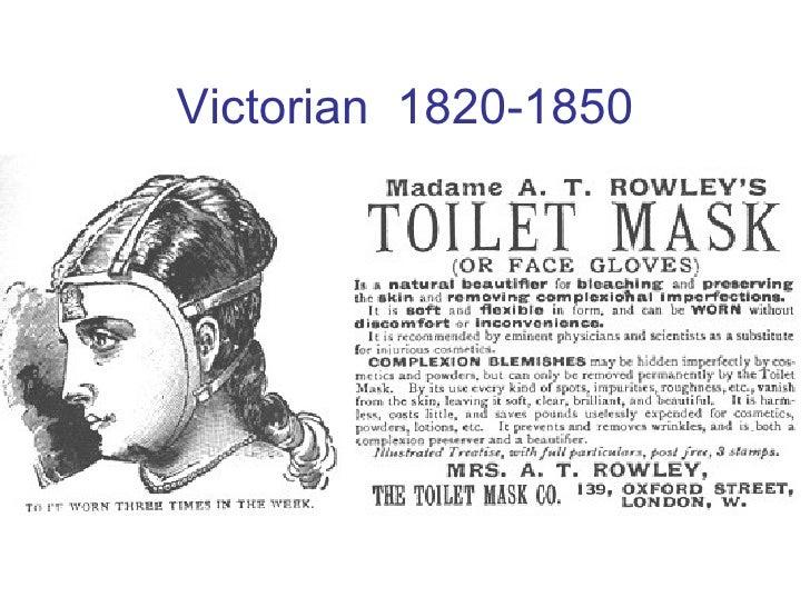 Victorian 1820-1850