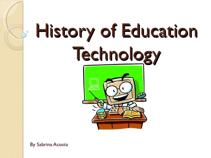 the history of technical education in Known as vocational education in the united states throughout the early and mid-20th century, this model of technical training initially focused on agriculture and.