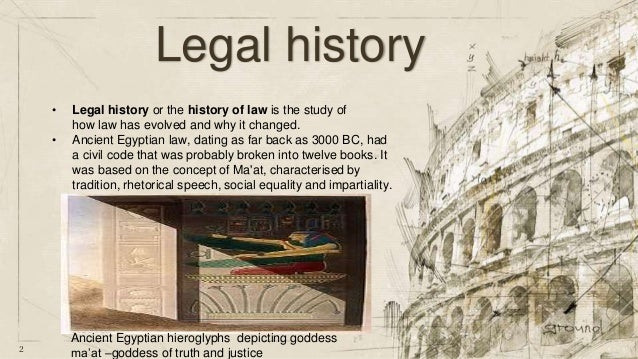 History Of Forensic Medicine