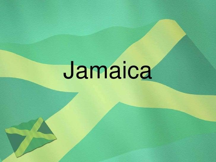 Jamaica<br />