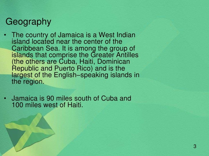 jamaican culture customs Religion and expressive culture - jamaicans middle america / caribbean.