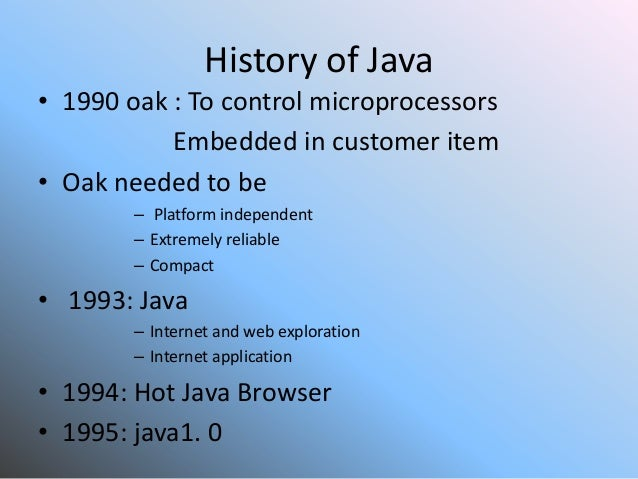 Java compatible web browser to run