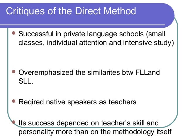 history of english language teaching Throughout this course you'll find many useful and effective supplemental resources for teaching english language learners  history of esl education in the us.