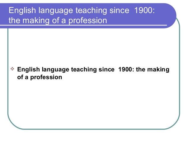 howatt a history of english language teaching