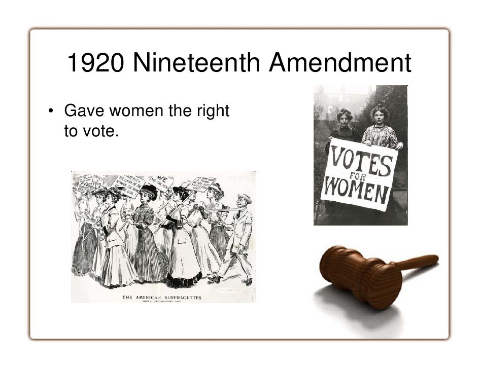 Twenty-sixth Amendment to the United States Constitution