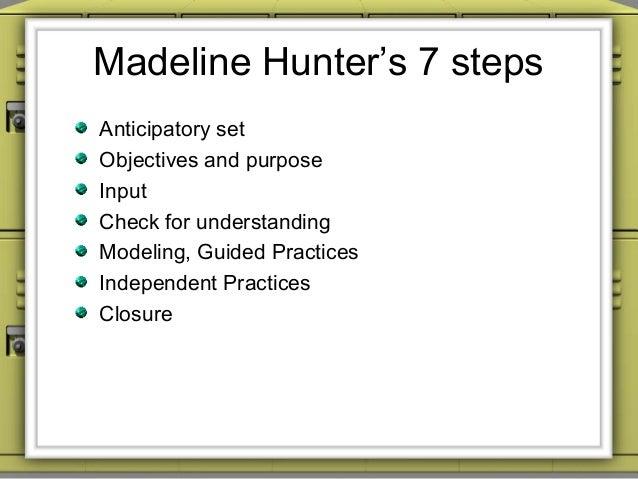 Madeline Hunteru0027s ...