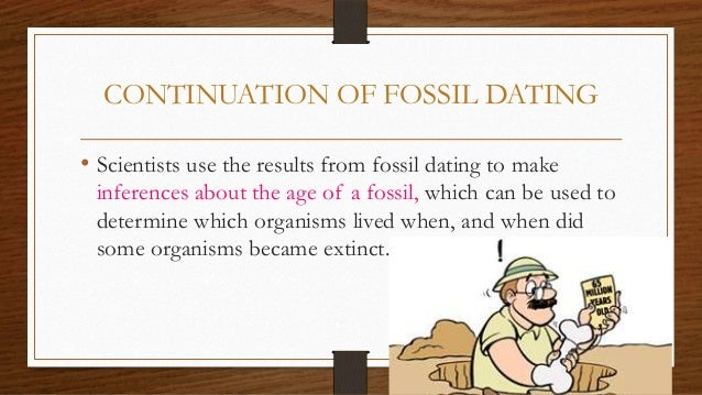 Forms of radioactive dating 4