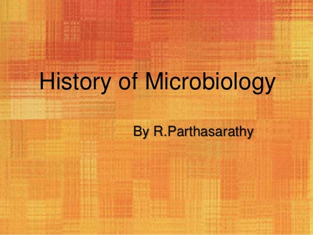 the importance of microbiology Bacterial colony morphology bacteria grow on solid media as colonies a colony is defined as a visible mass of might not necessarily see the importance of.