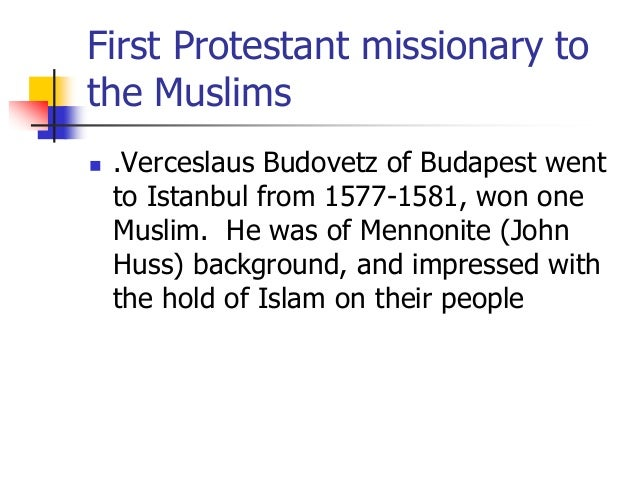 the protestant reformation and islam community Free ebook & other resources on the protestant reformation help us to share powerful conversion stories and to disciple christians on the journey home support.