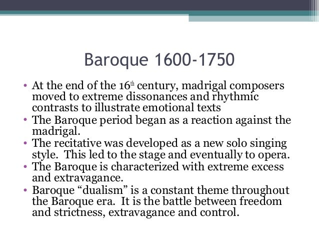 History of music baroque and classical for Origin of the word baroque