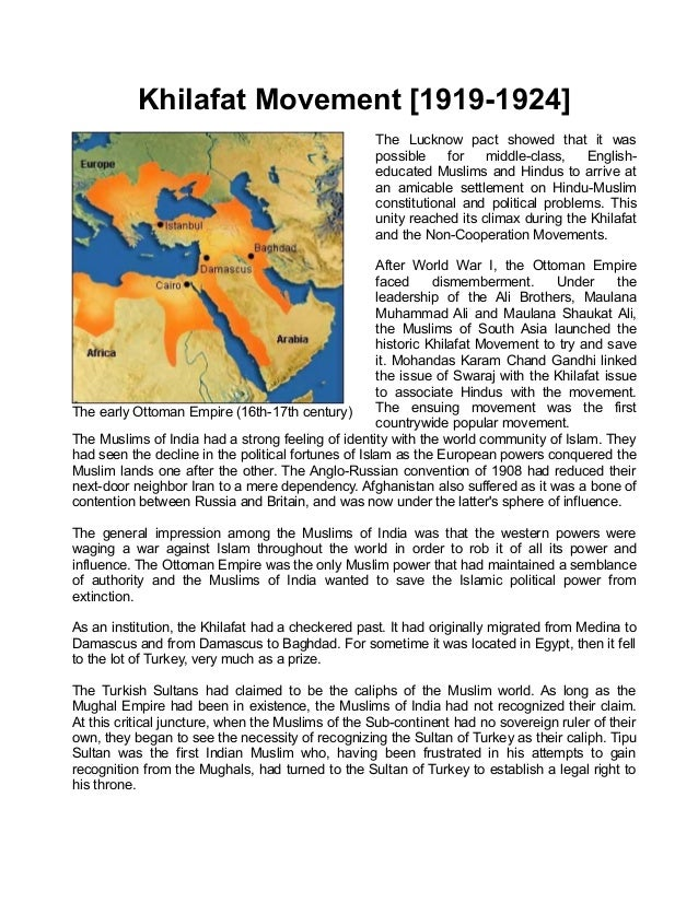 History of pakistan 1912 to date