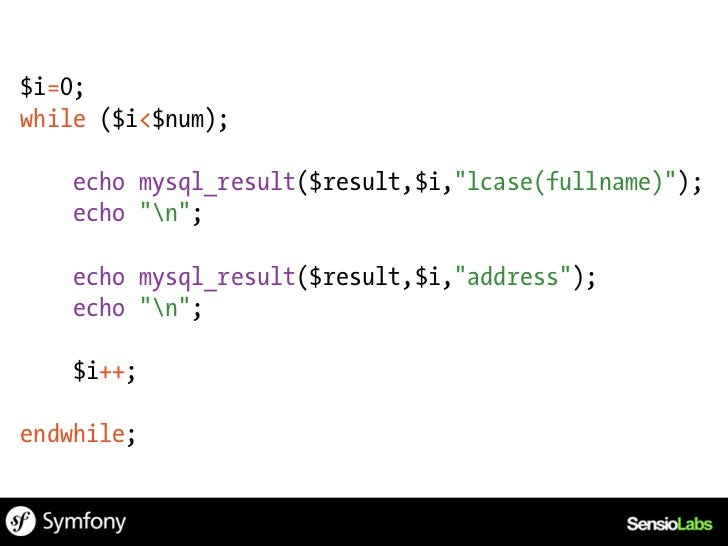 PHP 3/4Code Reusability