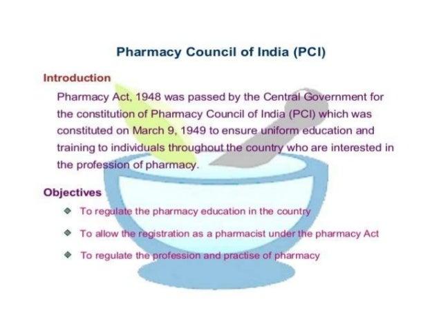 History of pharmacy.
