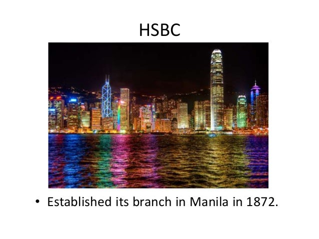 History of philippine banking ( and kinds of checks )