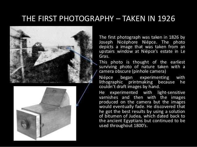 history of photography History of photography | read articles with impact on researchgate, the professional network for scientists.