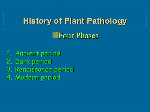 plant pathology Flashcards and Study Sets | Quizlet