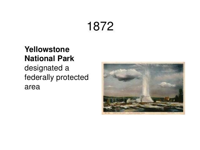 Yellowstone National Park Natural History Association