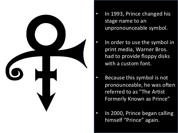 History Of Prince Introduction Pdf