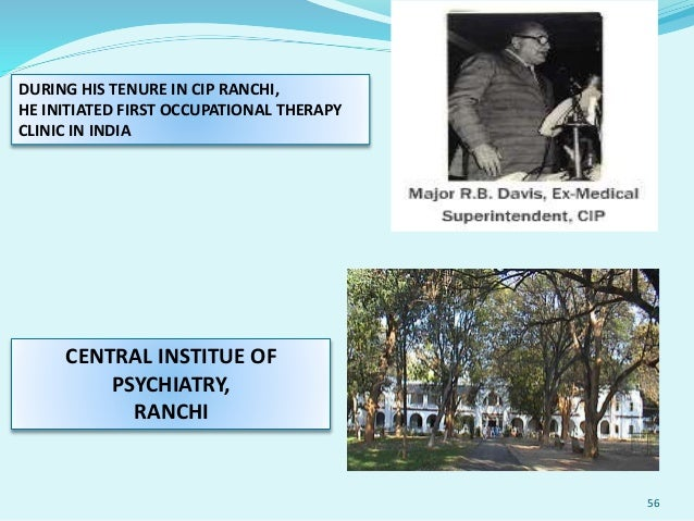 an introduction to the history of psychiatrists History of psychiatry doi: 101177/0957154x0001104405 introduction history, to quote voltaire, is a trick the living play on dead one of the.
