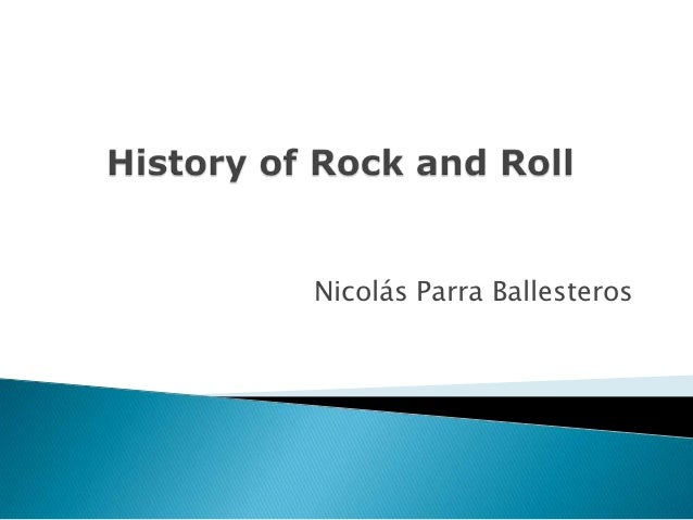 Nicolás Parra Ballesteros